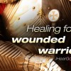 Encouragement for wounded warriors